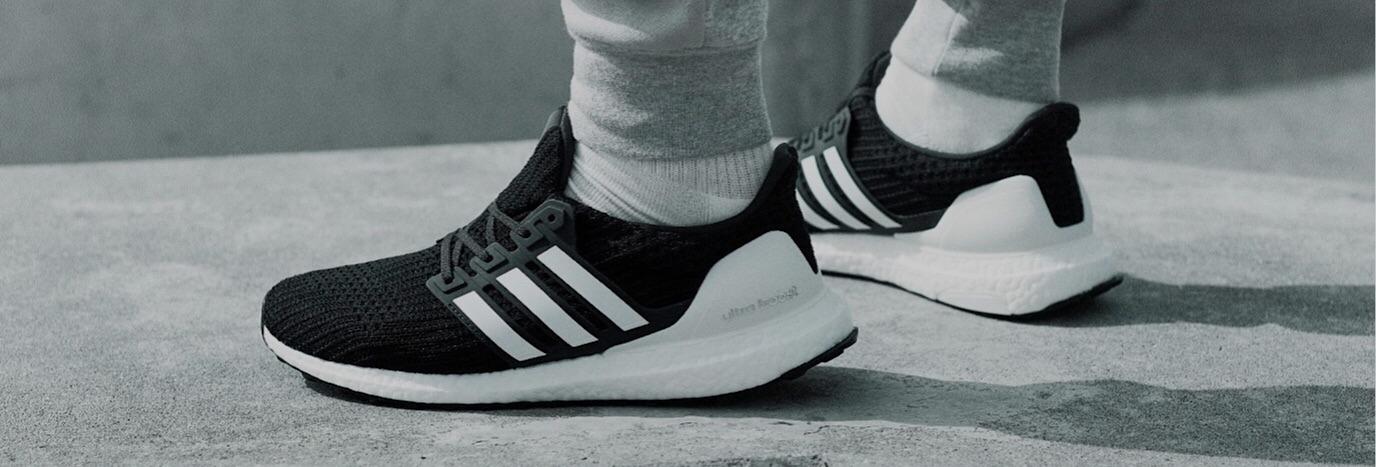 Adidas Trainer Restoration Adidas sports