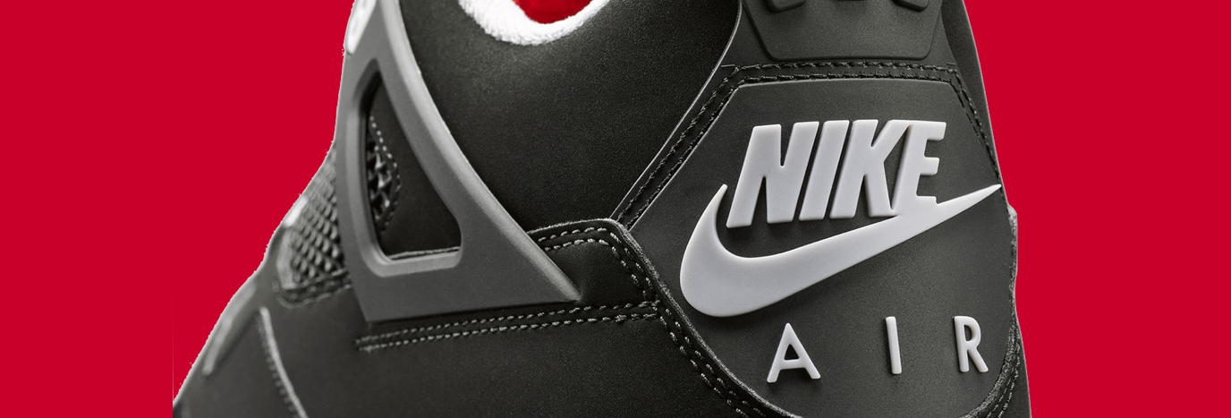 sale retailer 43ad6 ded97 LAUNCHING  AIR JORDAN 4  BRED    JD Sports Australia