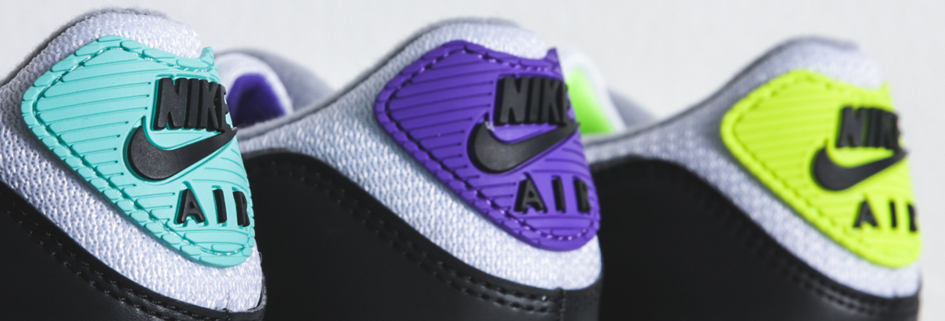 nike air max 90 og purple